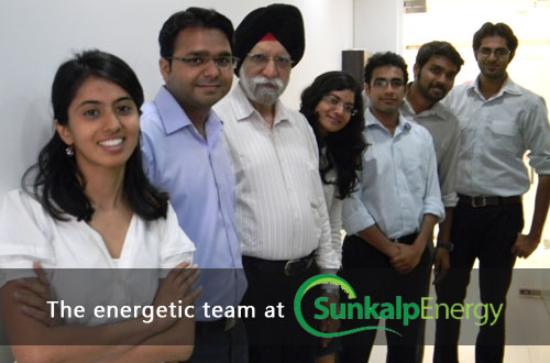 Sunkalp-Energy-Team