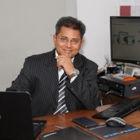 Sudheer Nair And His Journey From A Cargo Loader To Being The CEO Of An ERP Company