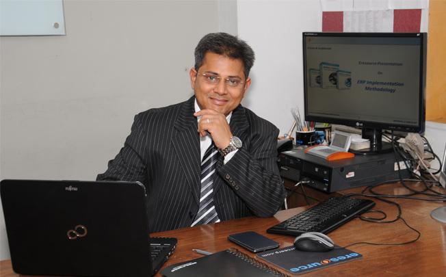 Sudheer Nair eresource