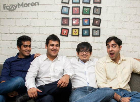 FoxyMoron – From 64 Thousand To 250 Million Rupees, A Fun Filled Journey Of Five Years!