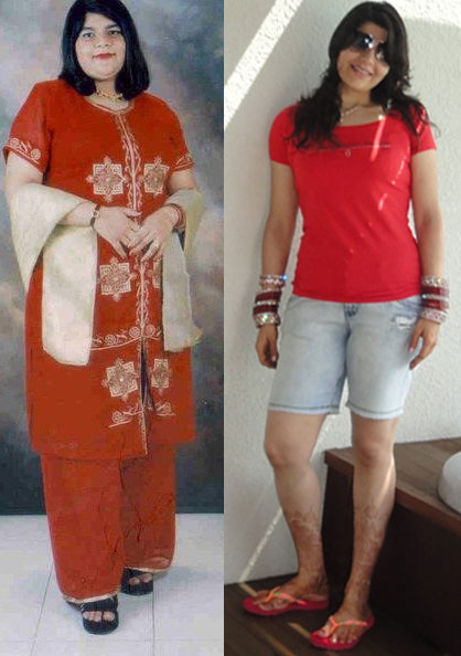 Weight-Loss-Mansi-Ashta