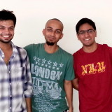 Grayscale – A Student Startup To Bridge The Gap Between Lawmen And Laymen