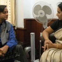 Dr. Shashi Tharoor And Six Soft Skills Mantras Learnt From Him
