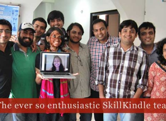 SkillKindle – Igniting Passions, One Experience At A Time