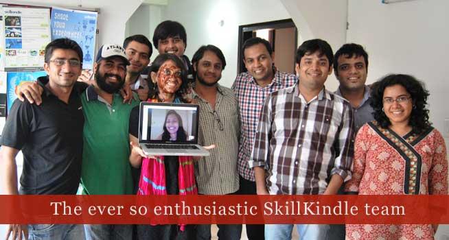 SkillKindle-team