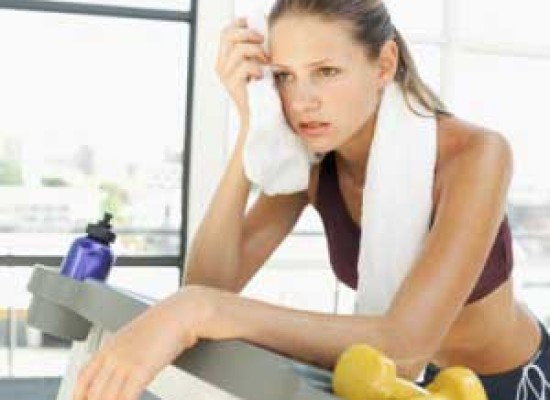 Myth Buster #3: Does Sweating Lead To Fat Loss?