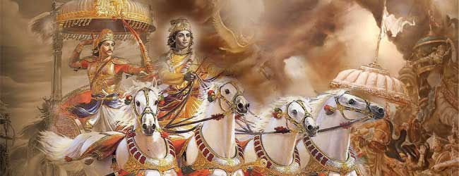 A Startup Lesson From The Mahabharata – A Learning For Life