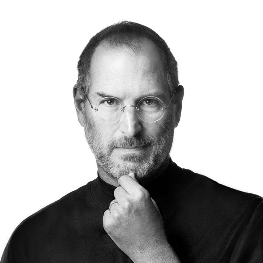 15 Life Changing Quotes by Steve Jobs