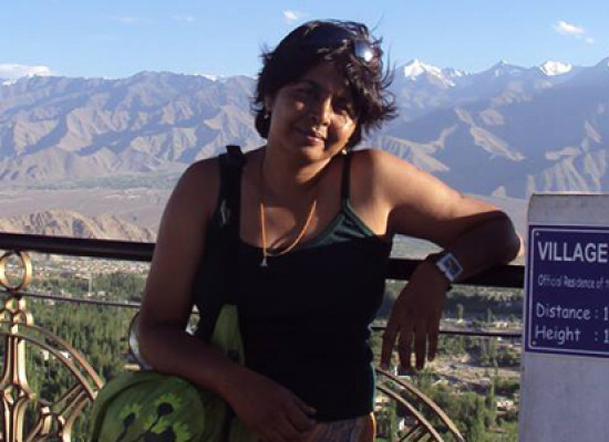 Kavitha Reddy And Her Journey Of Basecamp Adventures From 6 Lacs to 1.2 Crore in 3.5 Years