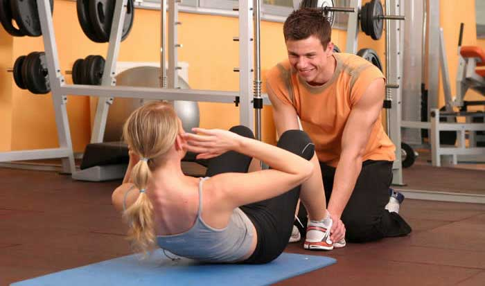 Is Having A Personal Trainer Worth It