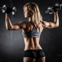Myth Buster #4: Does Weight Training Make Women Bulky?