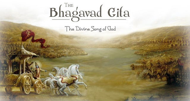 Song Of The Gods – Learnings From The Bhagavad Gita [Series]