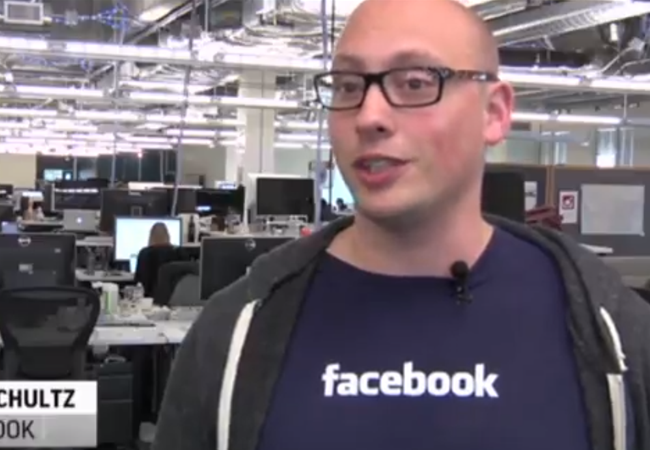 Facebook Adds New Gender Options And Opens Up To The LGBT Community