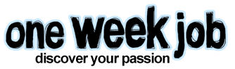 one-week-job-india-logo