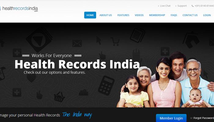 health-records