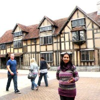 To My Mecca And Back – A Trip To William Shakespeare's Birthplace