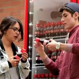 With Coke's New Bottle, You Need A Friend To Open Happiness