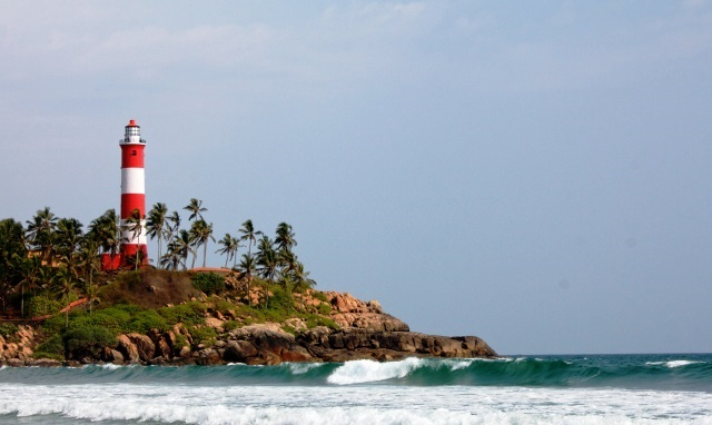 kovalam-lighthouse