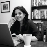 An Evening With Ruchita Dar Shah, Founder, First Mom's Club