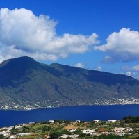 In Search Of Aeolus: Notes From A Small Italian Island