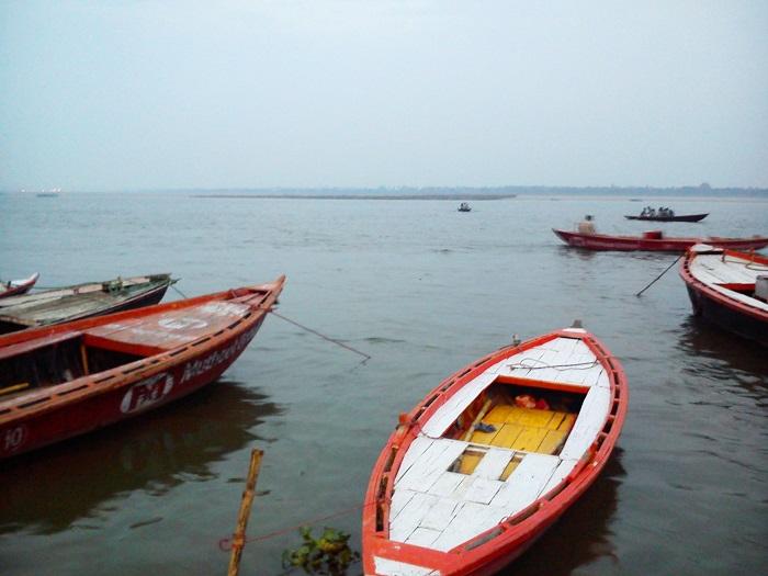 Assi Ghat, Banaras