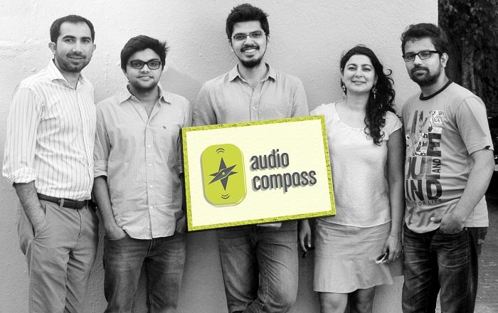 AudioCompass-team