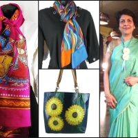 """""""For Me, Age Is Just A Number""""- Dolly Mahapatra, Mother, Artist, Entrepreneur"""