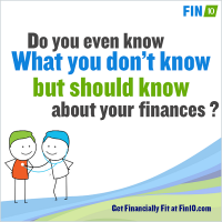 Fin10: Learn How To Manage Your Money On Email