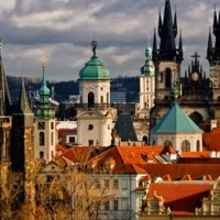 Prague: An Unforgettable Rendezvous With A Magical European City
