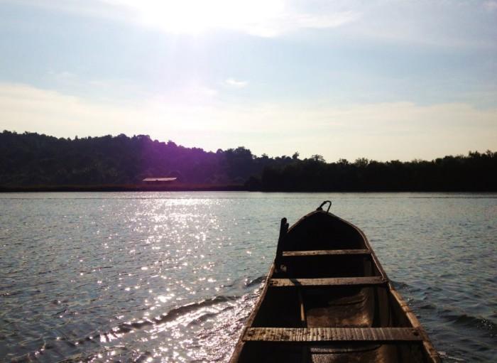 Travel-Amrita Das