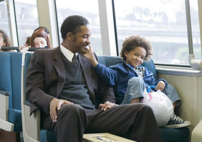 Father's Day Special: 10 Most Memorable Movie Dads Of All Times