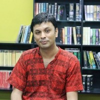 Harrish Iyer: My Activism Takes Me Places