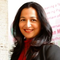 Tete-a-tete With Kiran Manral: The Woman Who Plays Multitasker With Elan