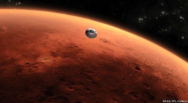 mars-curiosity-landing
