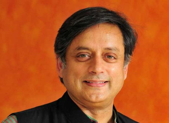 Dr. Tharoor, What Were You Thinking?