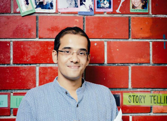 Sushrut Munje: Looking Back, 3 Things I Would Do Differently