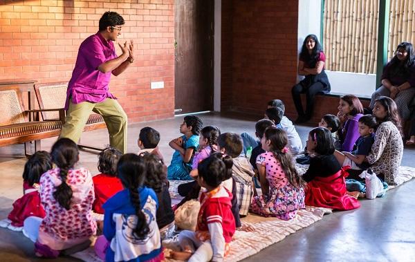 vikram-sridhar-storyteller