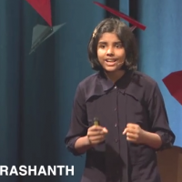 Yamini Prashanth: The Story Of A Child Who Turned Author At 10