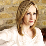 13 JK Rowling Trivia You Might Not Have Known