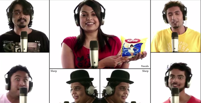 Indian Ads That Will Take You Back To Your Childhood!