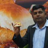 Goli Vada Pav: How Two Friends Built India's Largest Ethnic Food Chain