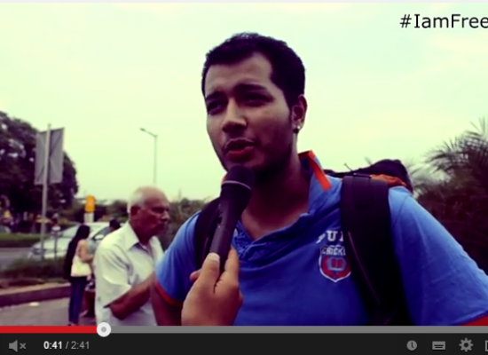[Video] Do You Feel Free In Independent India?