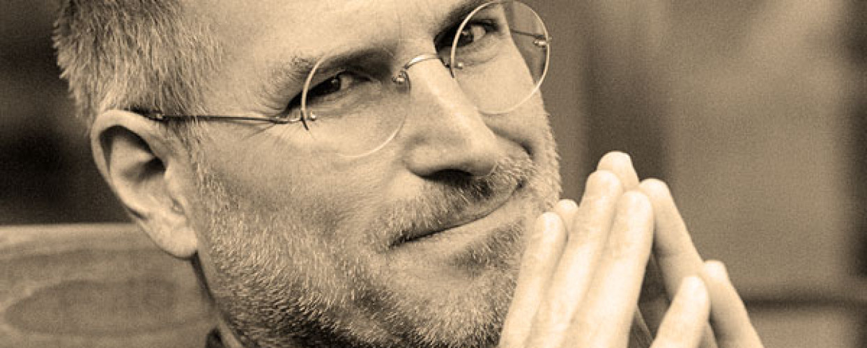 How Steve Jobs Would Have Sold A Pen?