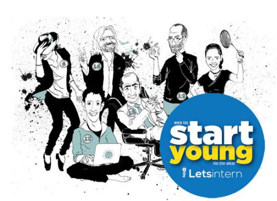 Letsintern – Helping Students Understand The Professional World Better