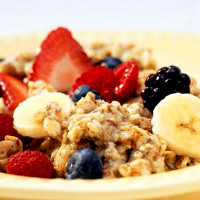 8 Ways To Eat A Healthy Breakfast With Oats