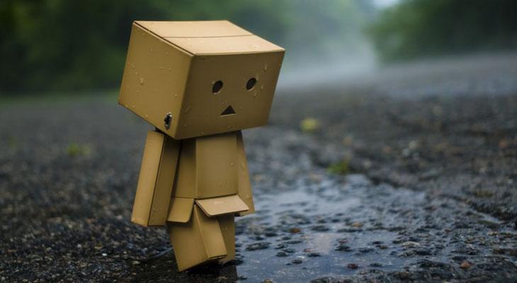 demotivated disheartened