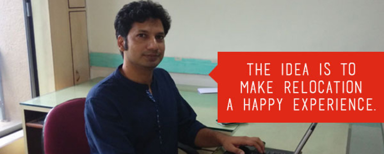 With 1 Crore INR Of Funding, EZMove Is Determined To Change Your Relocation Experience