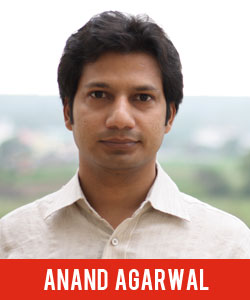 ezmove founder anand agarwal