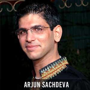 arjun sachdeva, founder of guidetrip