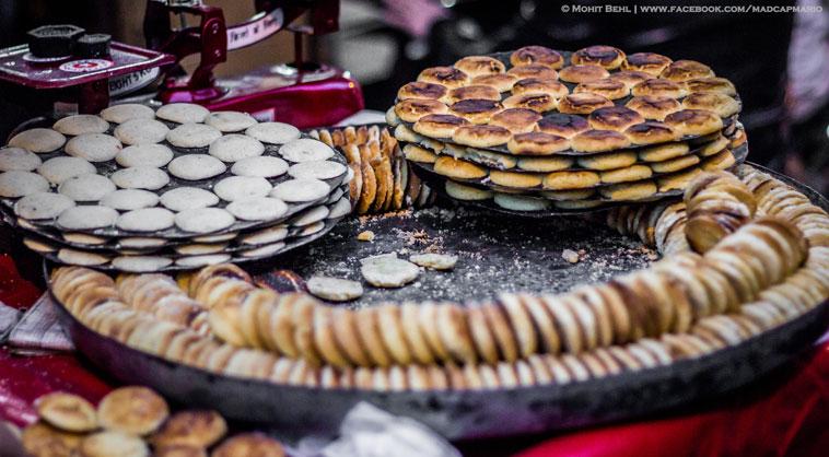 snacks naan khatai